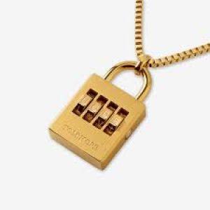 آشنایی با انواع قفل های رایج در زیورآلات